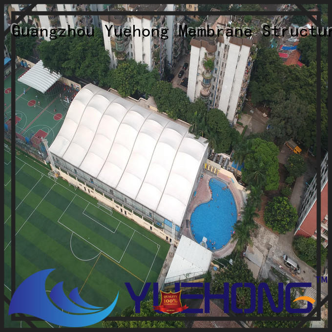 architectural canopy for car parking architectural for badminton courts